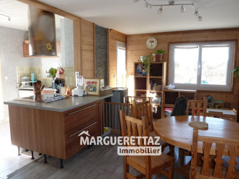 Vente appartement Taninges 224870€ - Photo 1