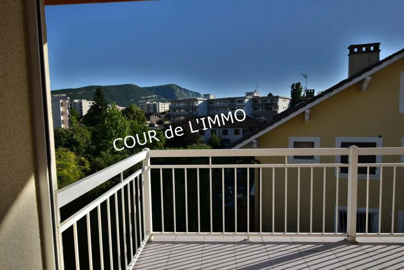 Vente appartement Ambilly 275 000€ - Photo 10