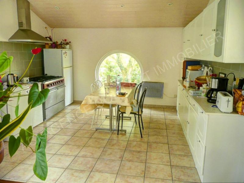 Sale house / villa Aire sur l adour 192000€ - Picture 5