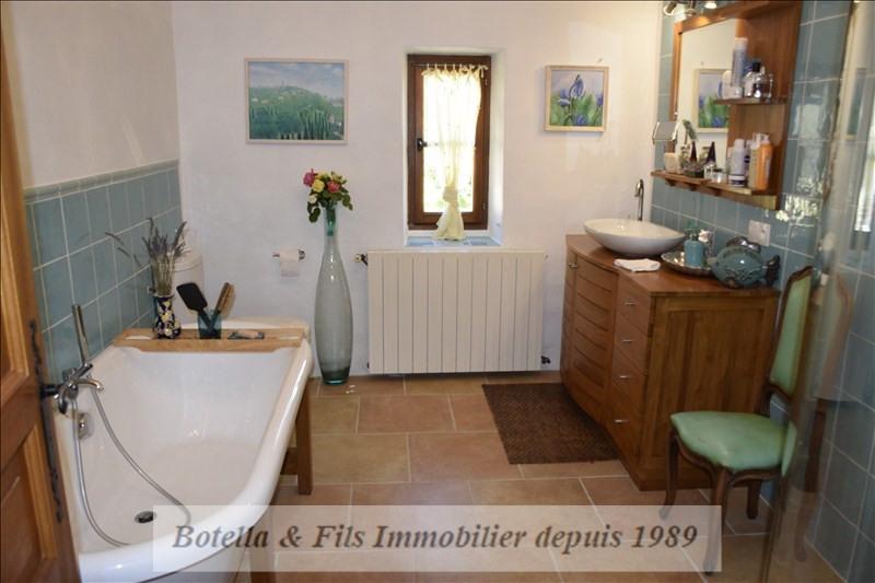 Vente de prestige maison / villa St paulet de caisson 825000€ - Photo 8