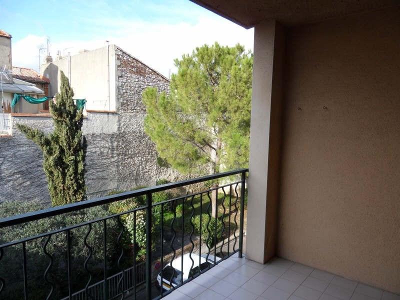 Location appartement Nimes 540€ CC - Photo 1