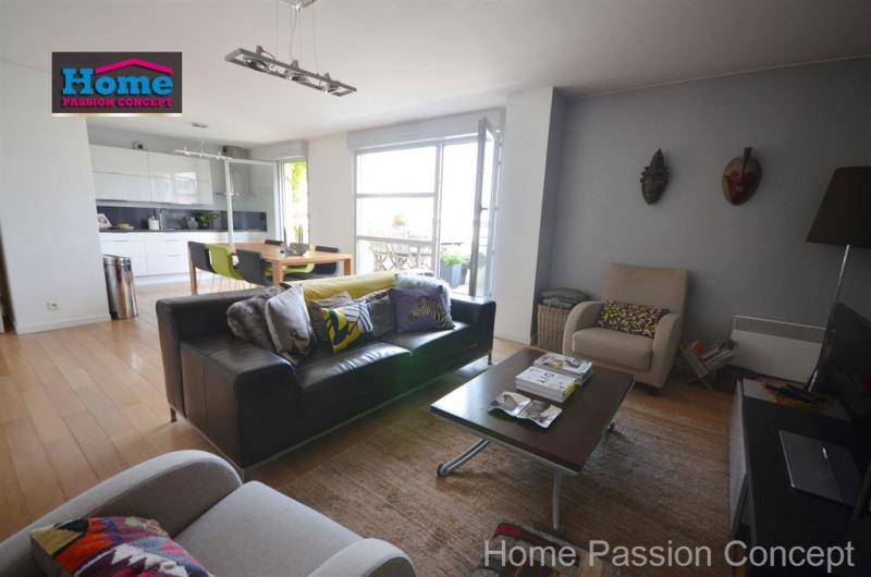 Vente appartement Nanterre 615000€ - Photo 4