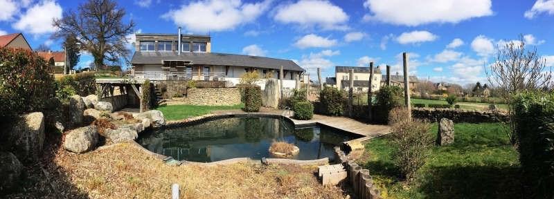 Deluxe sale house / villa Saulieu 330000€ - Picture 6