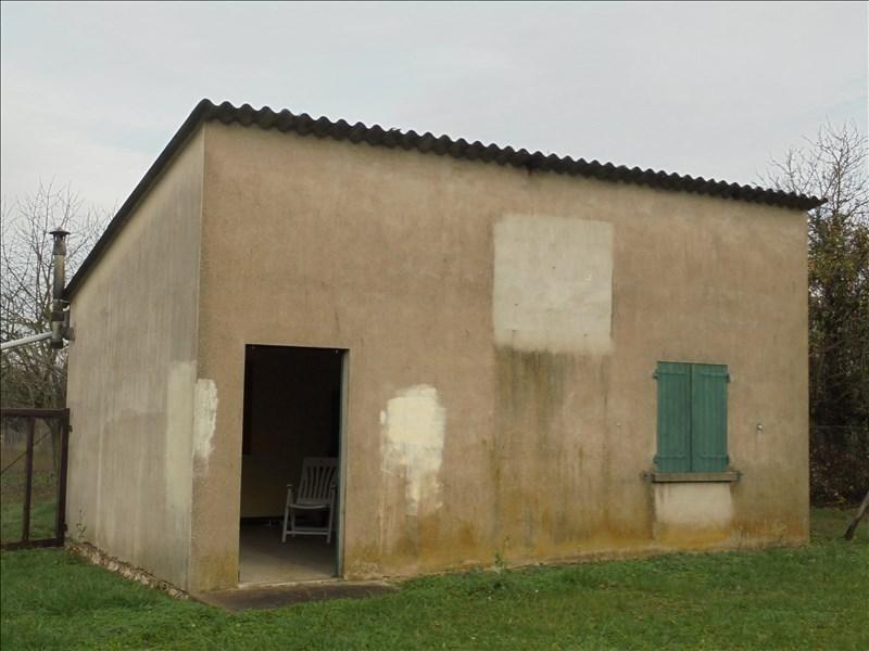 Sale house / villa Bonny sur loire 109000€ - Picture 9