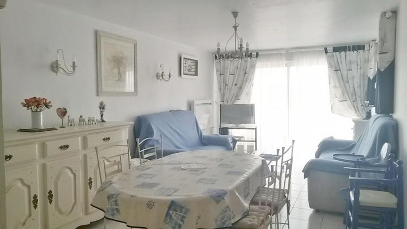 Vente appartement Saint palais sur mer 246750€ - Photo 1