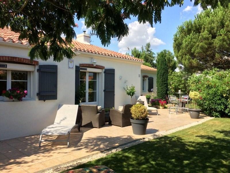 Sale house / villa Olonne sur mer 400000€ - Picture 2