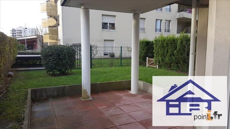 Vente appartement Saint germain en laye 218000€ - Photo 3