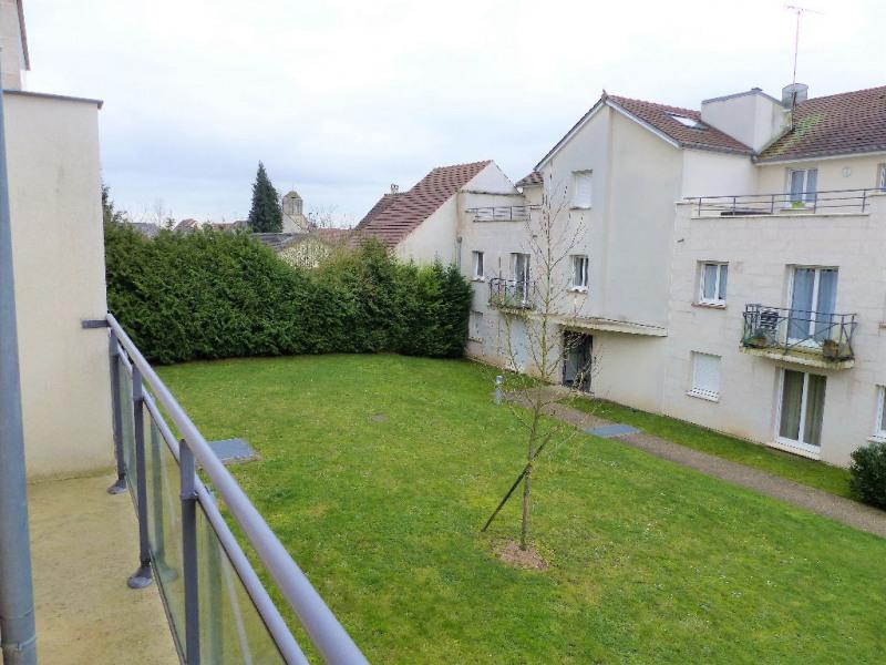 Vente appartement Le mesnil en thelle 219000€ - Photo 7