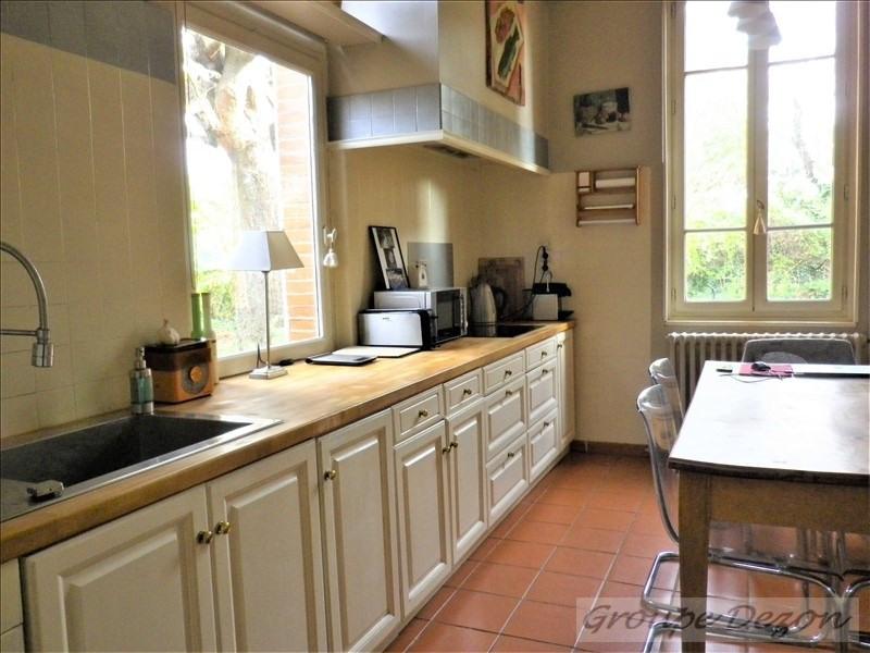 Vente de prestige maison / villa Aucamville 574000€ - Photo 4