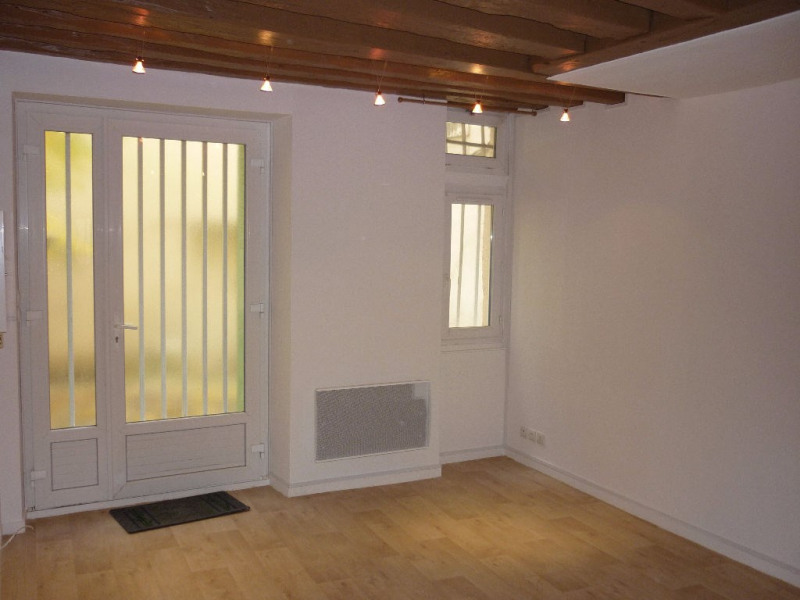 Rental apartment St germain en laye 640€ CC - Picture 2
