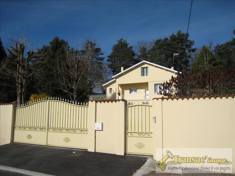 Vente maison / villa St yorre 199280€ - Photo 1