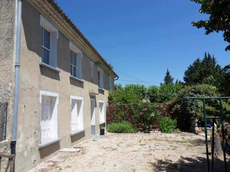Vente maison / villa Althen des paluds 420000€ - Photo 13