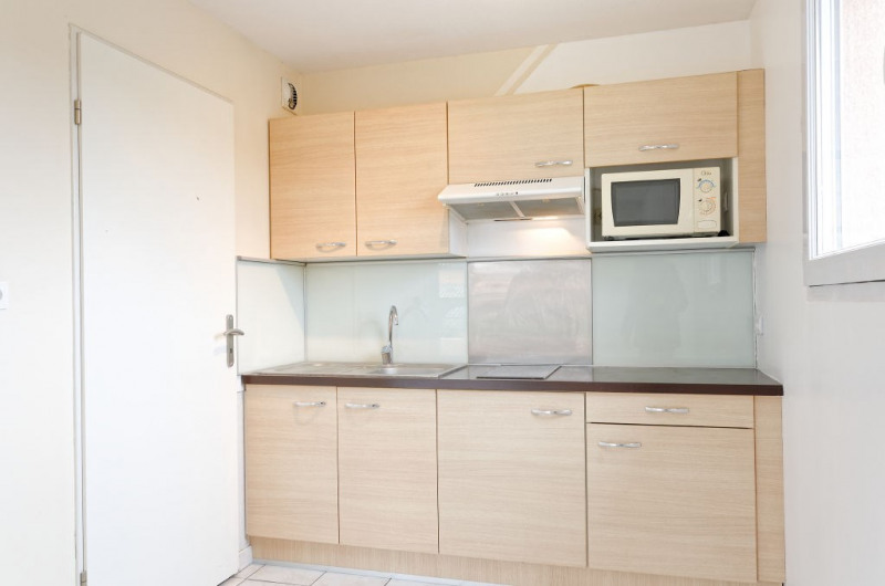 Sale apartment Blagnac 141 000€ - Picture 1
