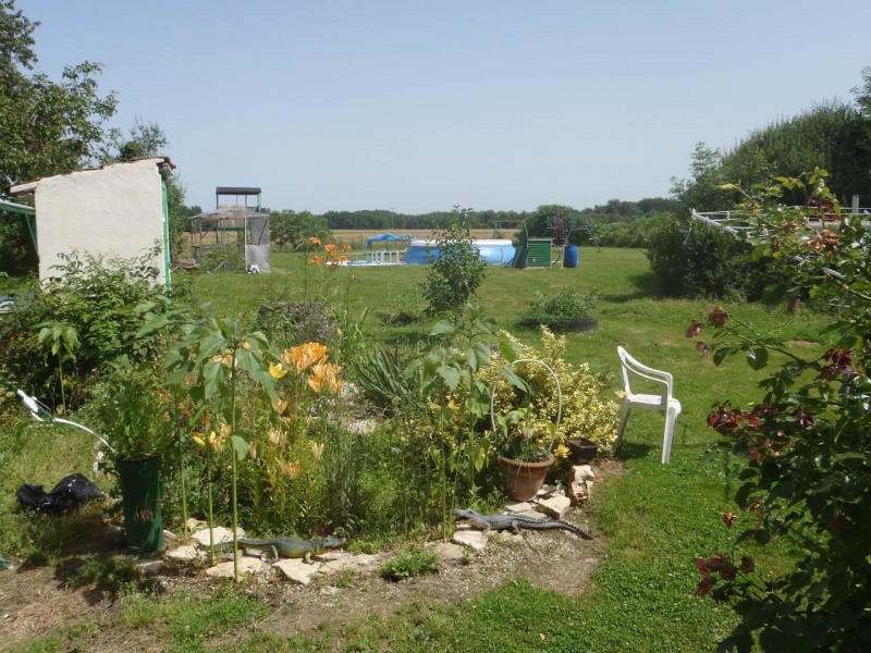 Sale house / villa 7 mns cuisery / louhans 119000€ - Picture 4