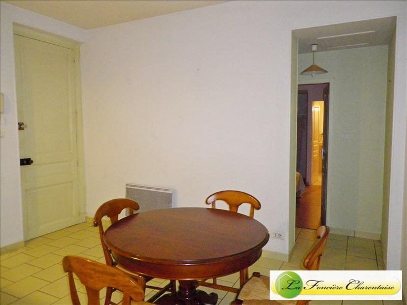 Rental apartment Angoulême 350€ CC - Picture 2