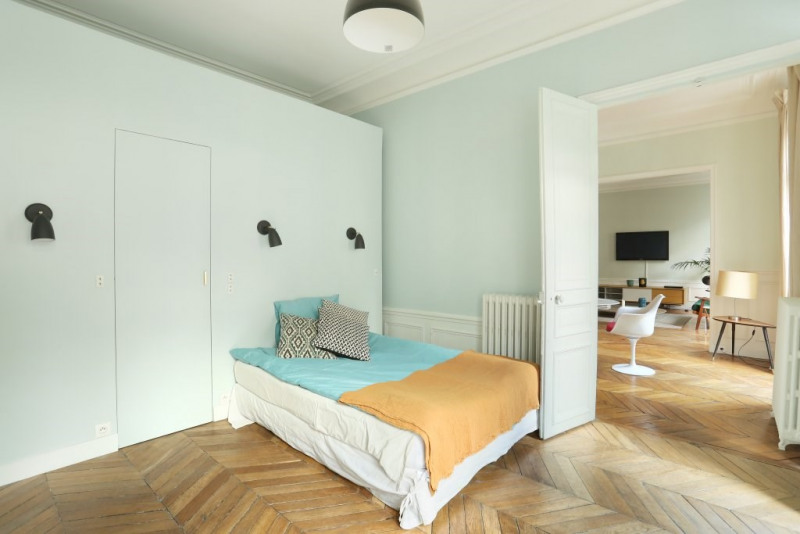 Aрендa квартирa Paris 1er 4200€ CC - Фото 8