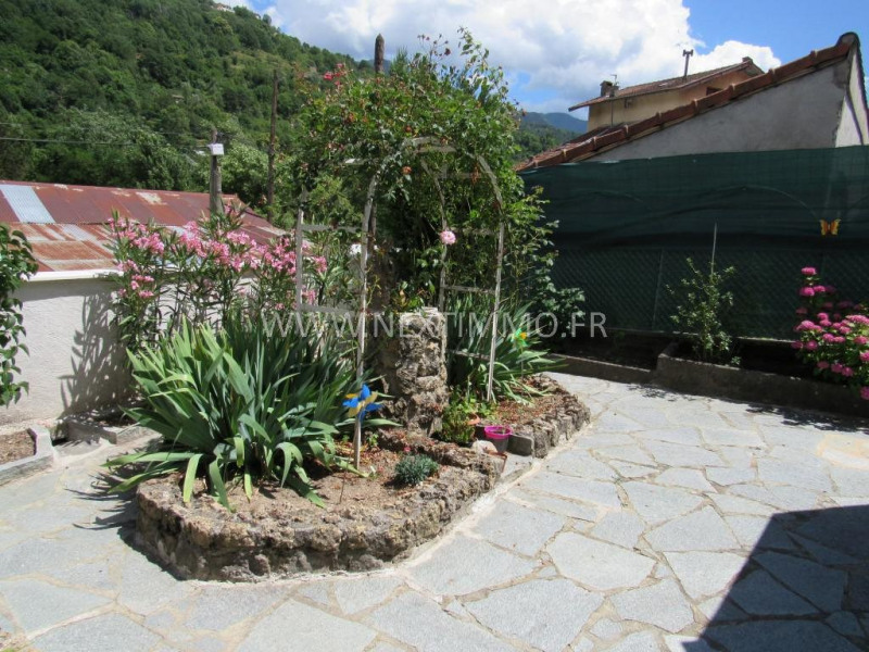 Revenda casa Roquebillière 210000€ - Fotografia 8