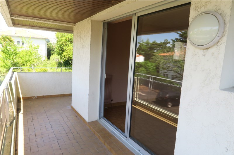 Sale apartment Royan 98 600€ - Picture 2