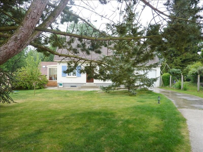 Sale house / villa Pierrefonds 235000€ - Picture 7