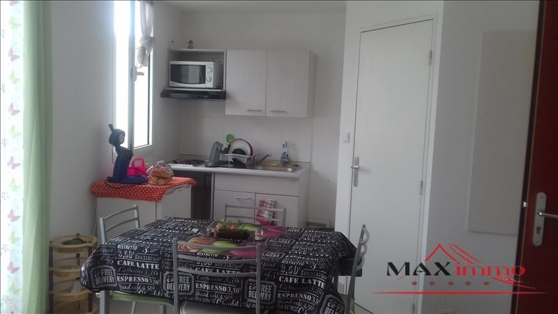 Vente appartement Sainte clotilde 62000€ - Photo 1