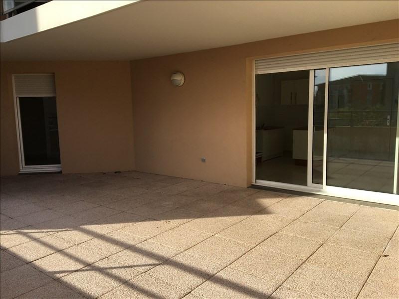 Location appartement Aix en provence 829€ CC - Photo 1