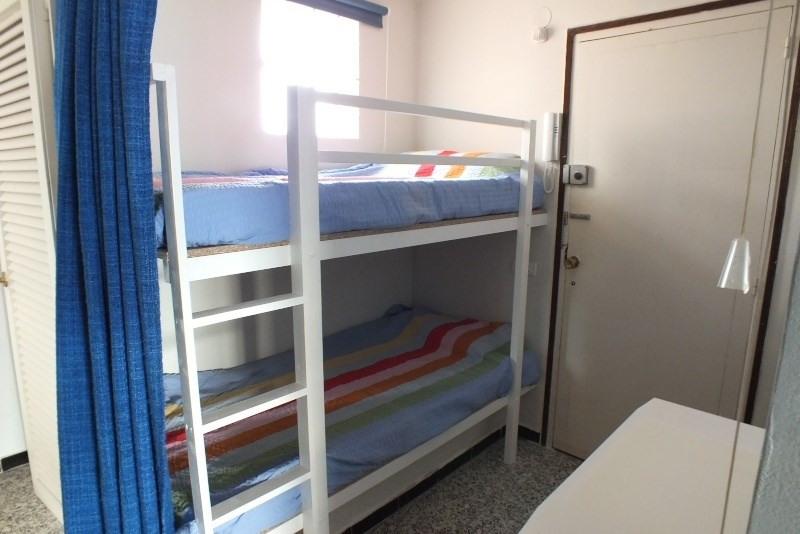 Location vacances appartement Roses santa-margarita 512€ - Photo 9