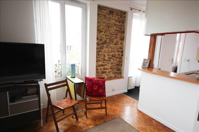 Alquiler  apartamento Vitry sur seine 780€ CC - Fotografía 7