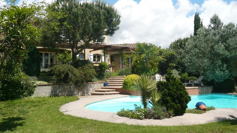 Sale house / villa Saint orens de gameville 525 000€ - Picture 1