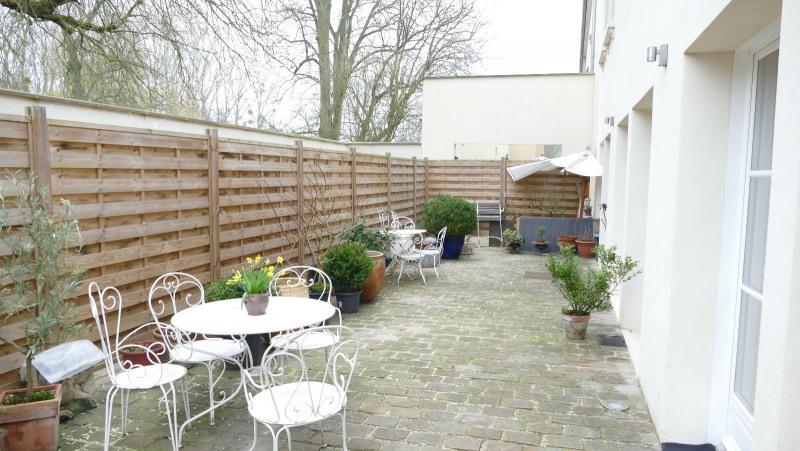 Vente appartement Senlis 257000€ - Photo 4