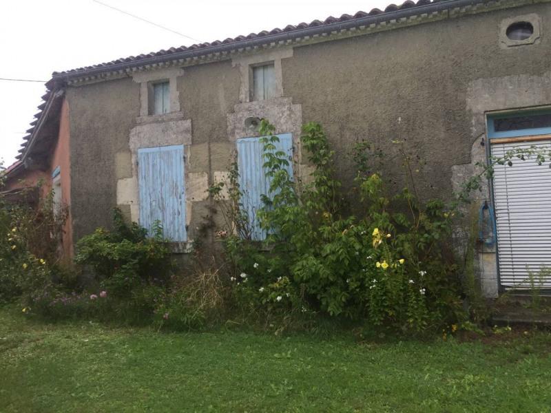Sale house / villa Sainte-severe 70200€ - Picture 13