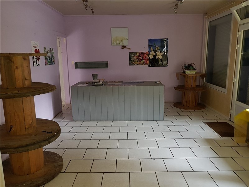 Investment property building Octeville sur mer 159 000€ - Picture 1