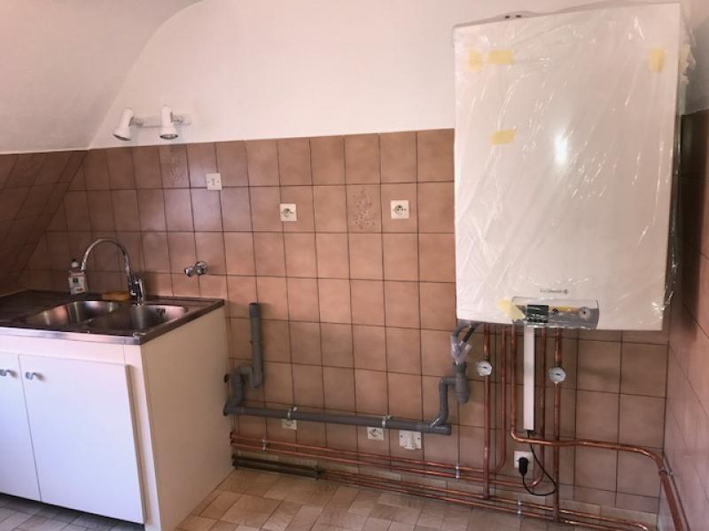 Alquiler  apartamento Strasbourg 580€ CC - Fotografía 5