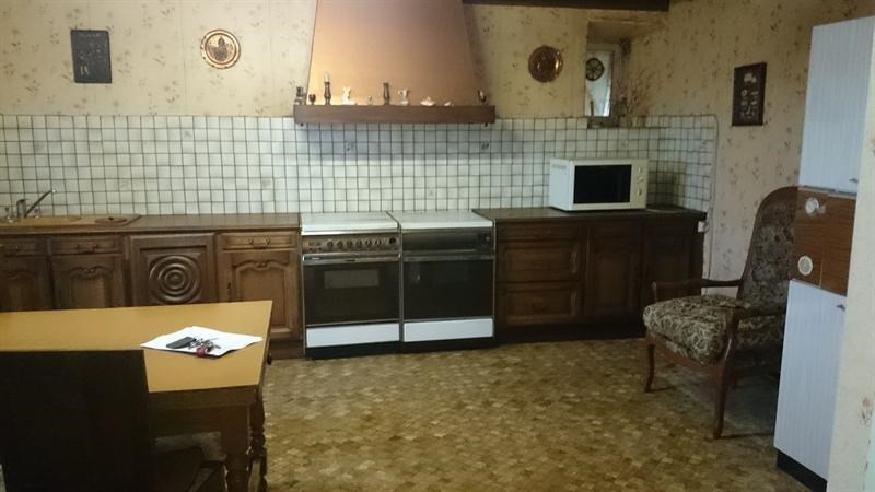Vente maison / villa Elliant 88 900€ - Photo 4
