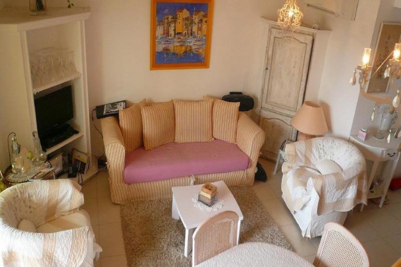 Sale apartment Les issambres 359000€ - Picture 8