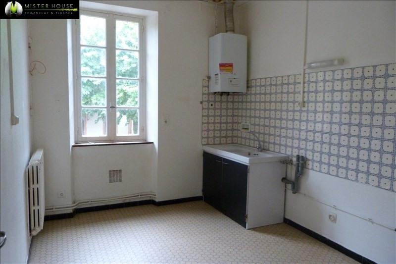 Affitto appartamento Finhan 565€ +CH - Fotografia 2