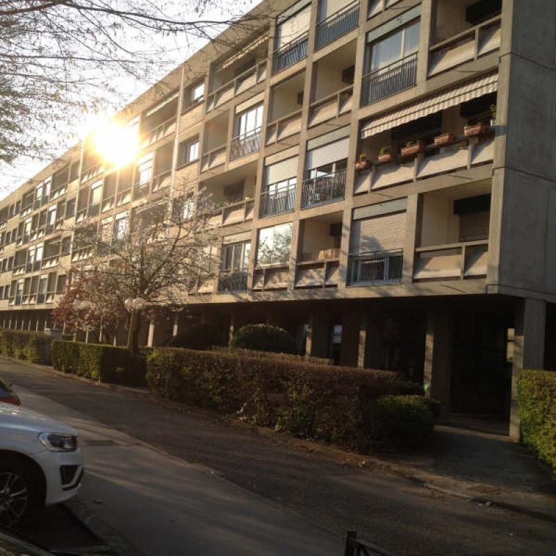 Locação apartamento Villeurbanne 786€ CC - Fotografia 3