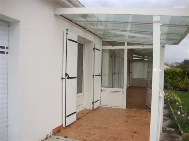 Vente maison / villa Saint-jean-d'angély 164300€ - Photo 3