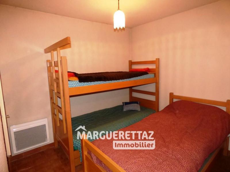 Vente appartement Samoëns 120000€ - Photo 5