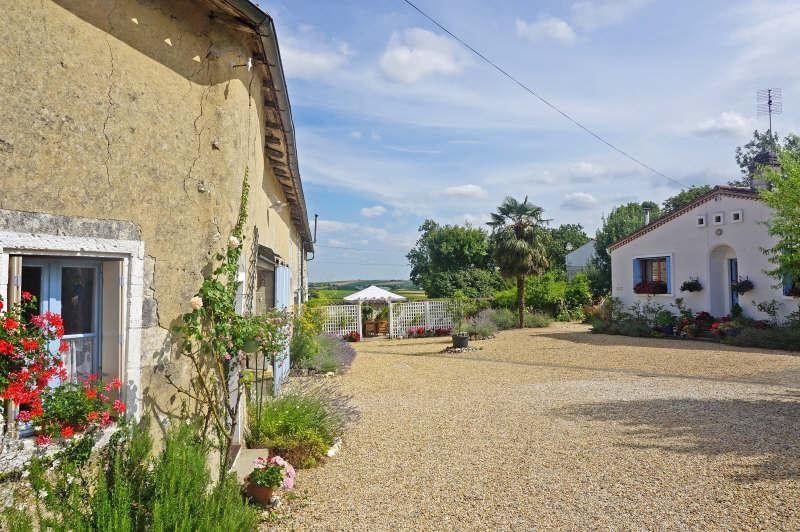 Vente maison / villa Auge st medard 149500€ - Photo 14