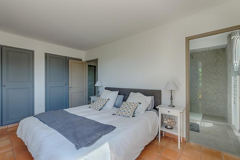 Verkoop van prestige  huis Puyricard 1385000€ - Foto 8