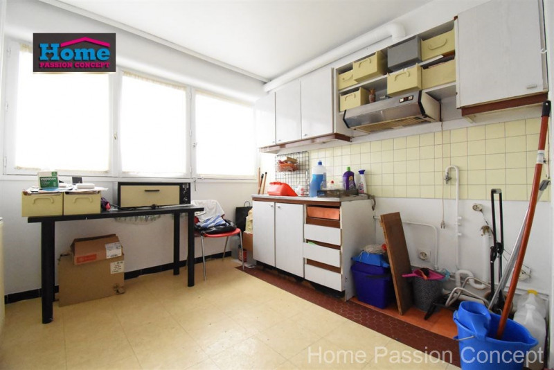 Vente appartement Gennevilliers 235 000€ - Photo 6