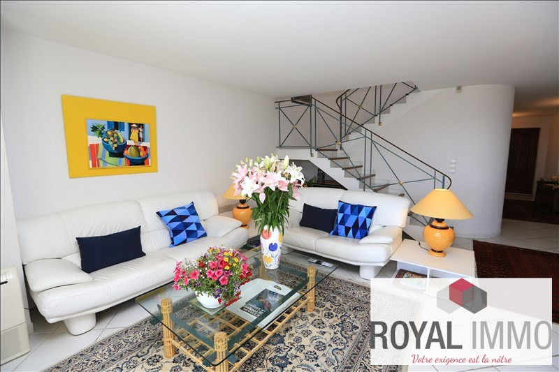 Sale apartment Toulon 499 000€ - Picture 3