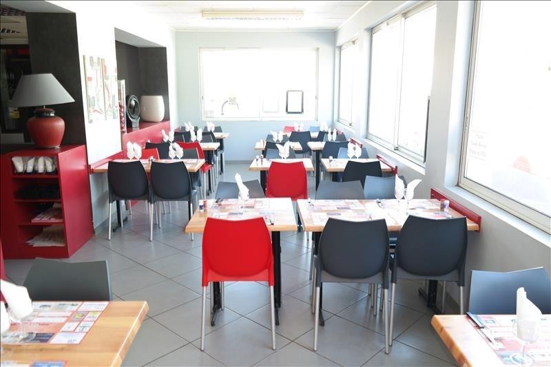 Vente fonds de commerce boutique Castelnau d estretefonds 470000€ - Photo 2
