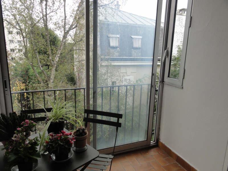 Sale apartment Chatou 441000€ - Picture 3