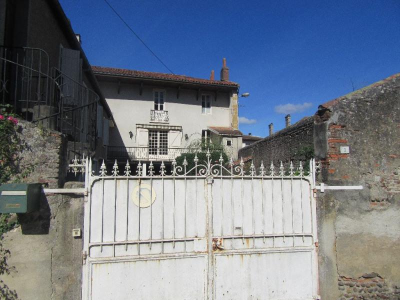 Produit d'investissement maison / villa Aire sur l adour 166000€ - Photo 1