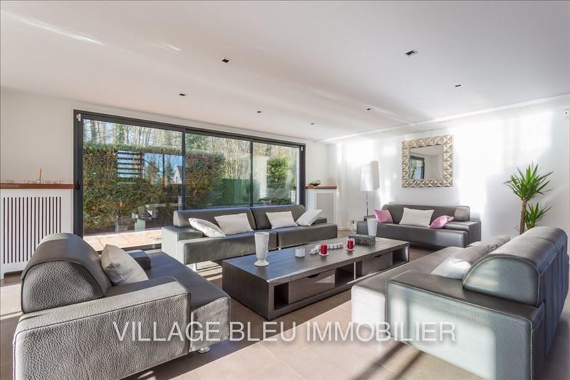 Vente de prestige maison / villa Rueil malmaison 3300000€ - Photo 6