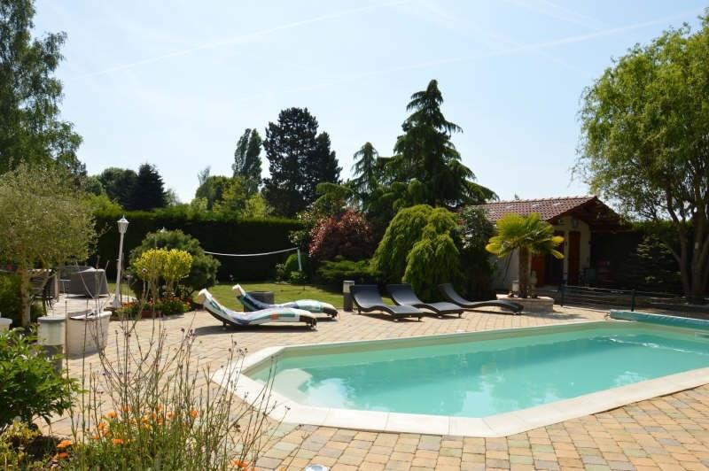 Sale house / villa Lesigny 492000€ - Picture 3