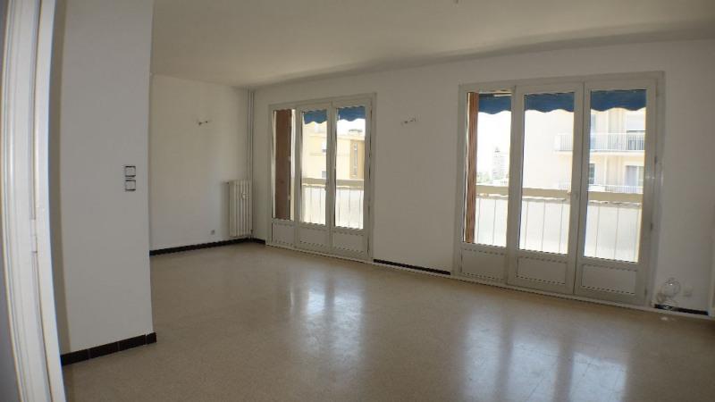 Verhuren  appartement Toulon 750€ CC - Foto 1