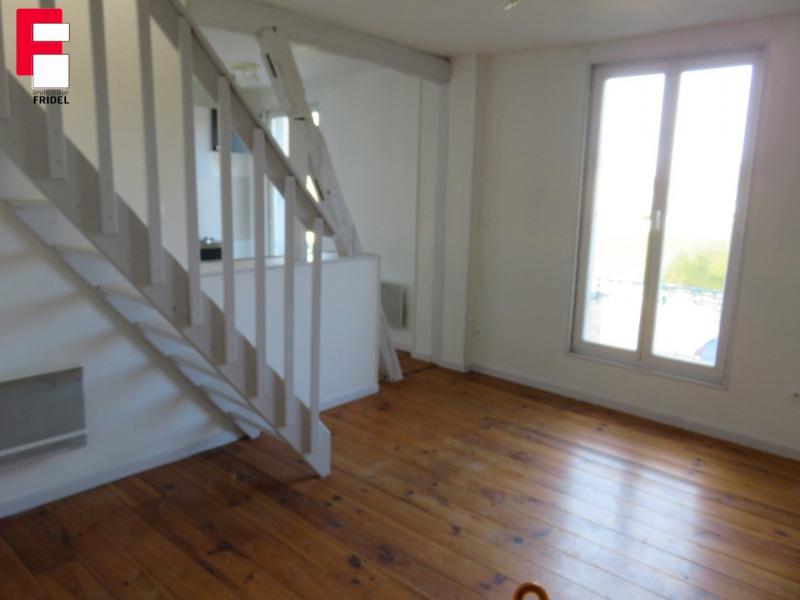 Duplex 2 pièces Lusigny-sur-Barse