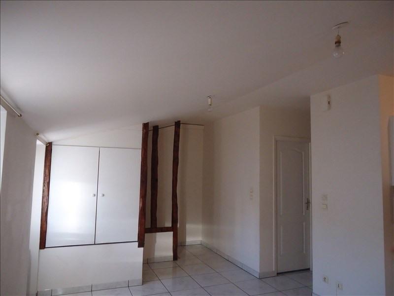 Rental apartment Saint genis des fontaines 490€cc - Picture 3